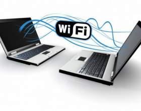 Как настроить wi-fi-сеть между компьютерами фото