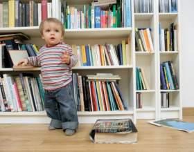 Как научить детей любить читать фото