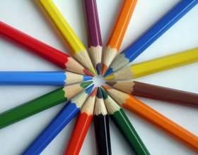 Как научить правильно держать карандаш фото