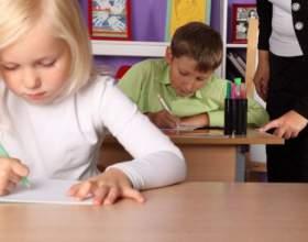 Как научить ребенка аккуратно писать фото