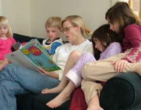 Как научить ребенка быстрому чтению фото