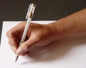 Как научить ребенка держать ручку фото
