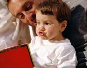 Как научить ребенка до года разговаривать фото