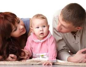 Как научить ребенка говорить фото