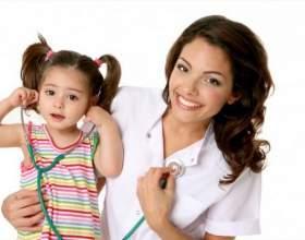 Как научить ребенка не бояться врачей? фото