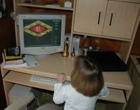 Как научить ребенка обращаться с компьютером фото