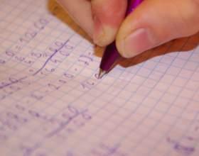 Как научить ребенка писать цифры фото