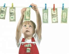 Как научить ребенка правильно обращаться с деньгами фото