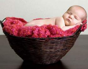 Как научить ребенка спать ночью фото