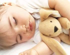 Как научить ребенка засыпать без груди фото
