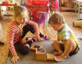 Как научить ребёнка внимательности фото