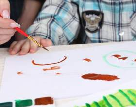 Как научить своего ребенка прикладной лепке и рисованию фото