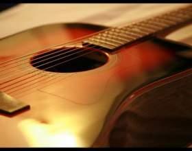 Как научиться акордам на гитаре фото