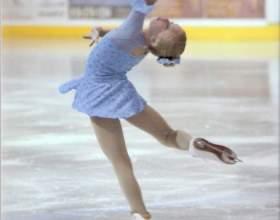 Как научиться быстро кататься на коньках фото