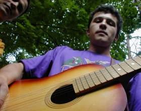 Как научиться читать аккорды для гитары фото