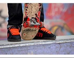 Как научиться ездить на скейте фото