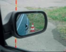 Как научиться ездить задним ходом фото