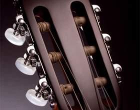 Как научиться играть на классической гитаре фото