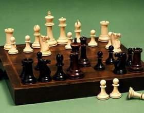 Как научиться играть в шахматы фото