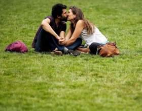 Как научиться искусно целоваться фото