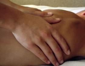 Как научиться массажу спины фото