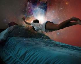 Как научиться осознанным сновидениям фото