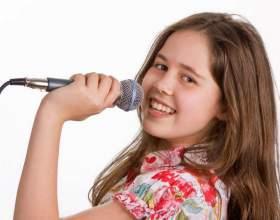Как научиться петь при домашних условиях фото
