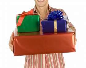 Как научиться получать подарки от мужчин фото