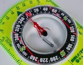 Как научиться пользоваться компасом фото