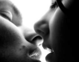 Как научиться правильно целоваться фото