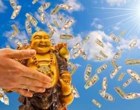 Как научиться притягивать деньги и разбогатеть фото