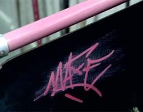 Как научиться рисовать граффити маркером фото