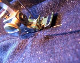 Как научиться шить на швейной машинке фото