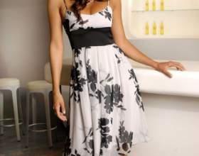 Как научиться шить платье фото