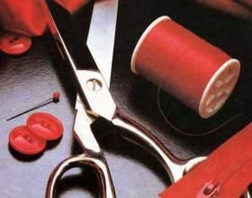 Как научиться шить вещи фото