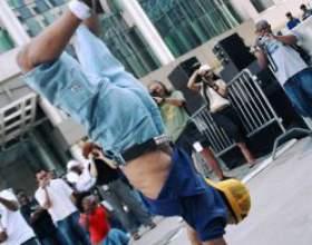Как научиться танцевать хип-хоп фото