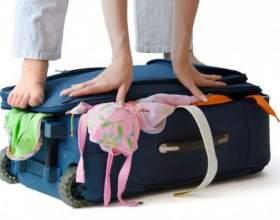 Как научиться упаковывать чемоданы фото