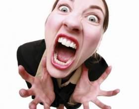 Как научиться управлять гневом фото