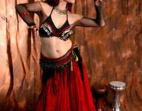 Как научиться восточному танцу фото
