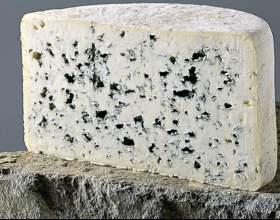 Как называется сыр с плесенью фото