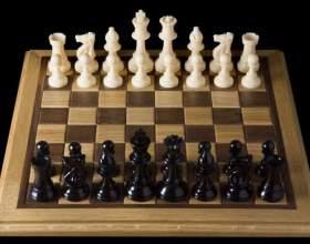 Как называются шахматные фигуры фото
