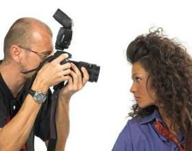 Как не бояться фотографироваться фото