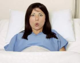 Как не чувствовать боль при родах фото