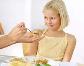 Как не надо кормить ребенка фото