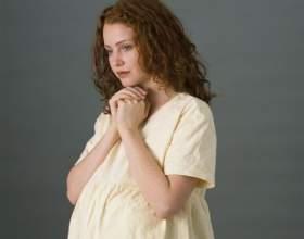 Как не перехаживать беременность фото