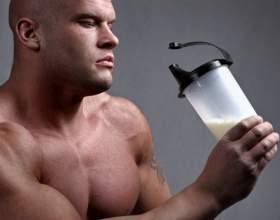 Как не потерять мышцы фото