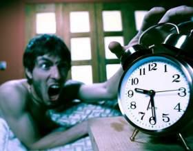Как не проспать и встать отдохнувшим фото