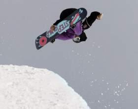 Как не сломать сноуборд фото
