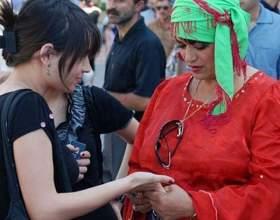 Как не стать жертвой цыган фото