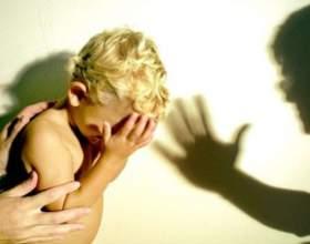 Как не ударить ребенка фото